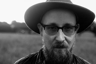 Eric Coomer - Black and White