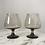 Thumbnail: Set of 2 Vintage 70s Cognac Glasses
