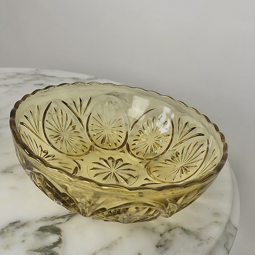 Mid-Century Serving Bowl