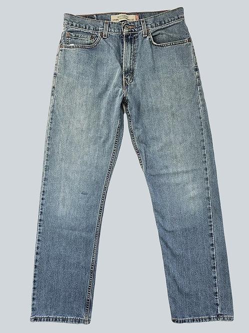"""Vintage Levi's (33"""")"""