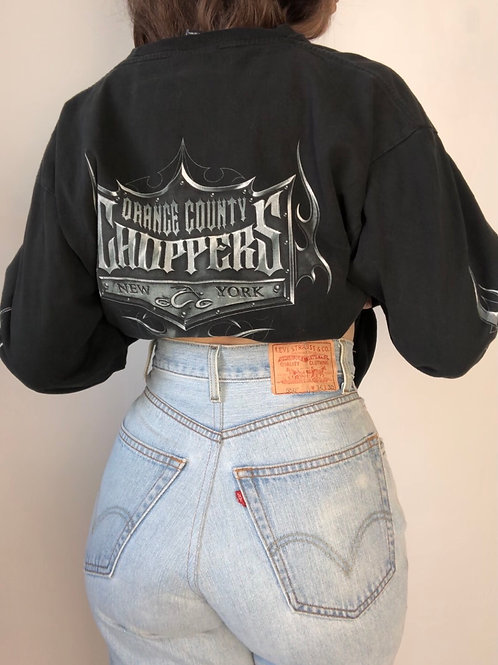 Choppers NY top