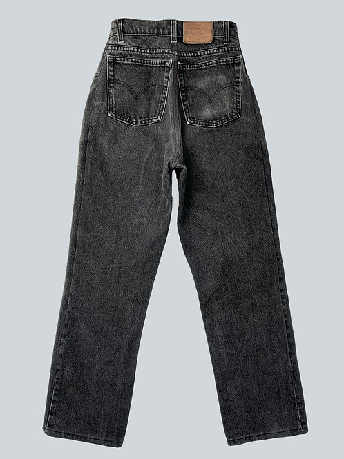 """Reconstructed Vintage Levi's 516 (27"""")"""