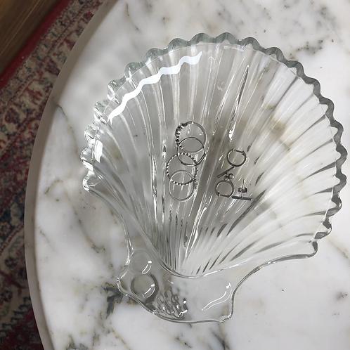 Vintage Seashell dish