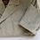 Thumbnail: Re-designed Corduroy Blazer Set (L)