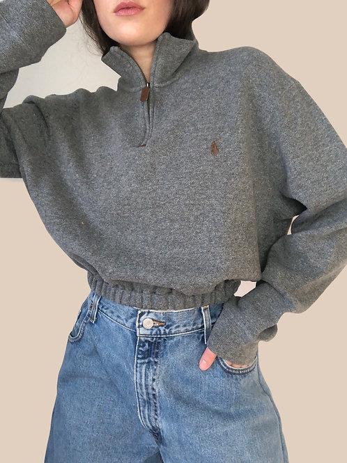 Polo Ralph Lauren reworked sweater (XS-XL)