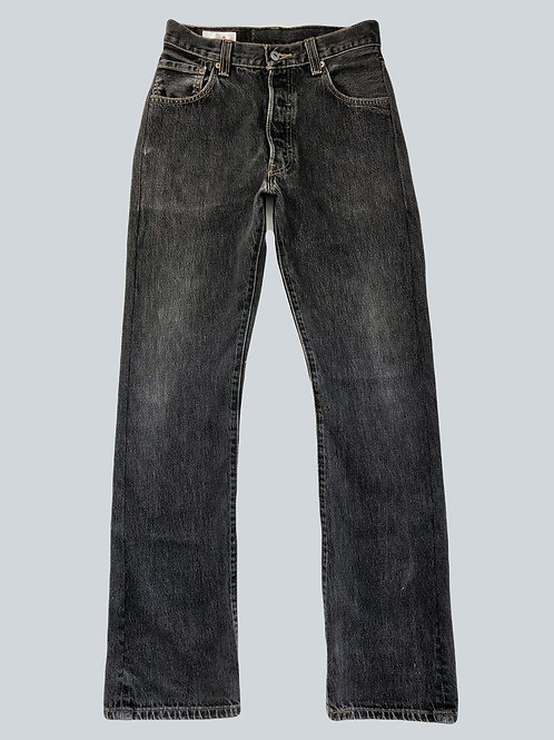 """Reconstructed Levi's 501 (30"""")"""