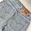 "Thumbnail: Reconstructed Vintage Levi's 550 (26"")"