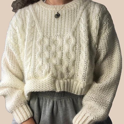 Jeff Laurent sweater