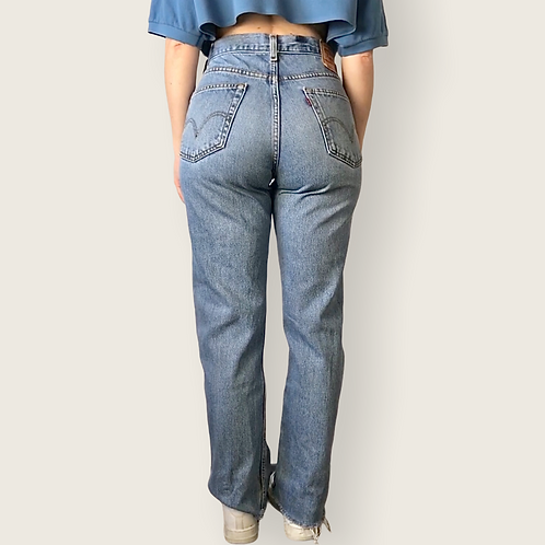 """Reconstructed vintage levis 512 (25""""-30"""")"""
