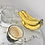 Thumbnail: 2 glass Coffee Mugs