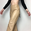 Thumbnail: Danier Leather Pants in color Biscuit (size 10)