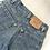 "Thumbnail: Reconstructed Vintage Levi's 550 (28"")"