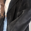 Thumbnail: Suede blazer jacket