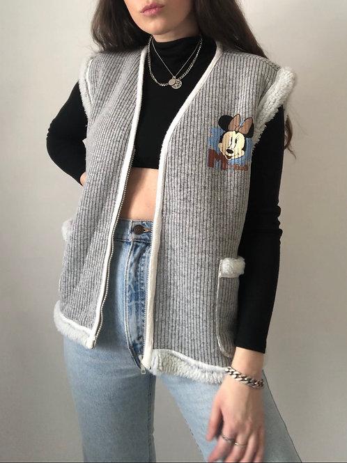 Vintage Minnie Mouse Vest