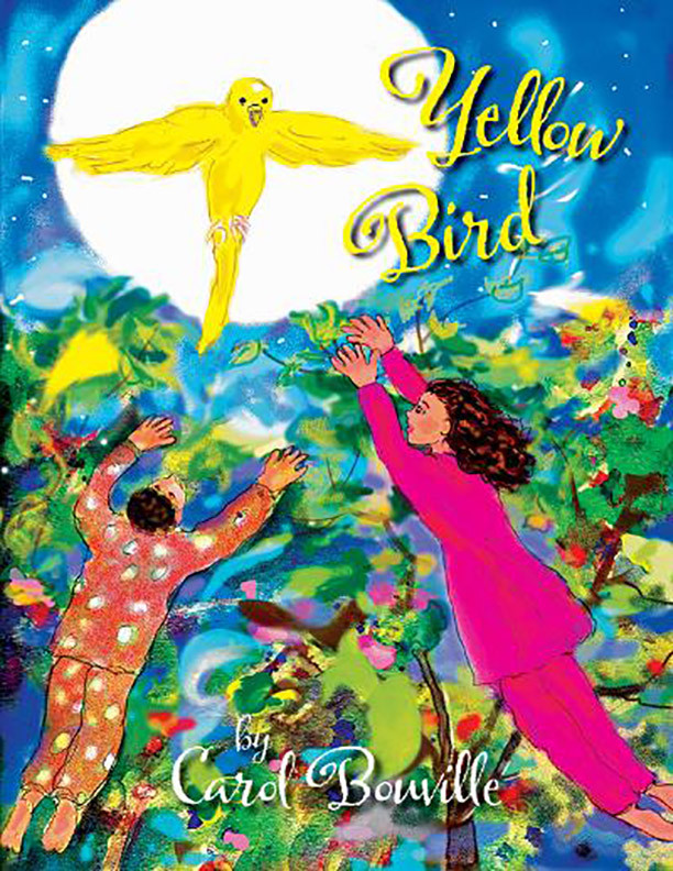 Yellow Bird has been published