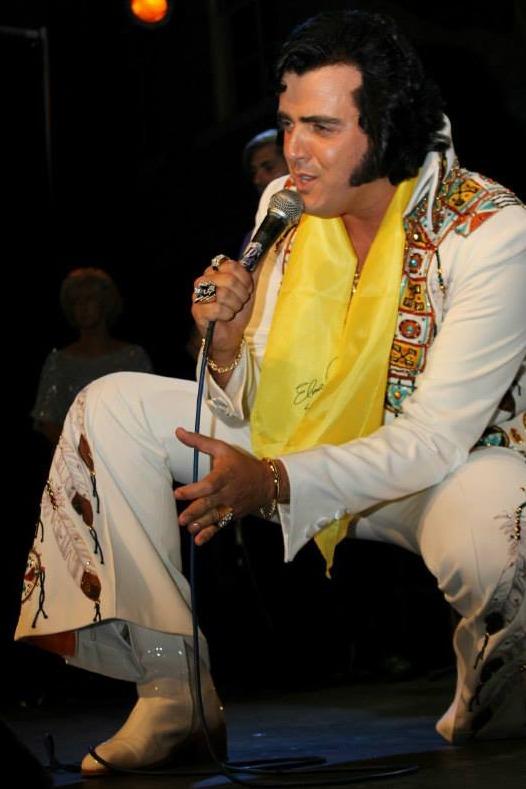 Elvis Cover Brasil