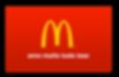 Logomarca Cliente Mc Donalds
