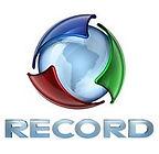 Logomarca Cliente Grupo RECORD