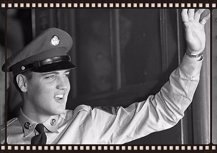 Galeria de Fotos Elvis Presley