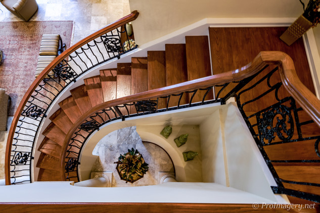 1321-Point-Crisp-Road-Sarasota-Staircase