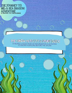 How I See the Sea - Activity Sheet .png