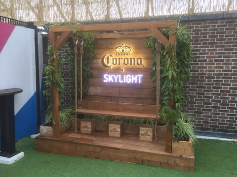 Outdoor Plants for Events