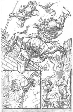亀忍者 - ページ 2