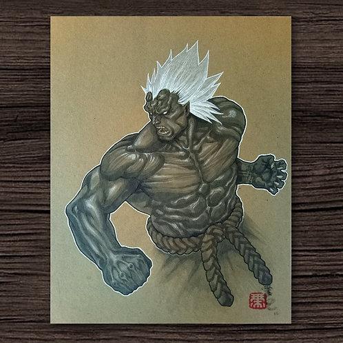 Oni Akuma
