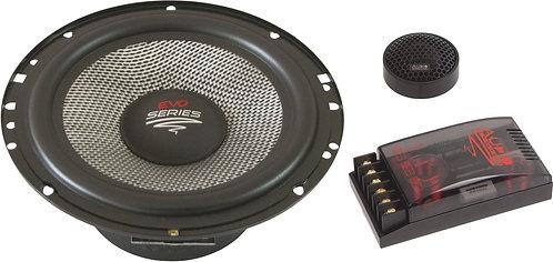 Audio System R165 EVO 2