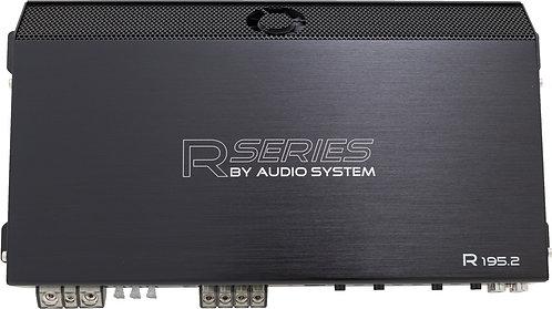 Audio System R195.2