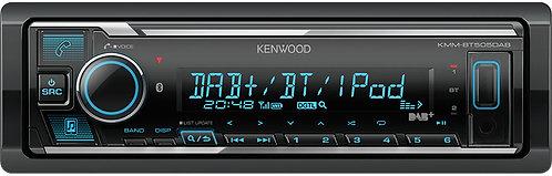Kenwood KMM BT505 DAB inkl. Antenne