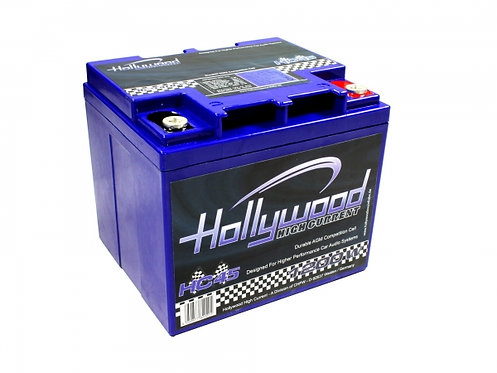 Hollywood HC45 12 Volt AGM