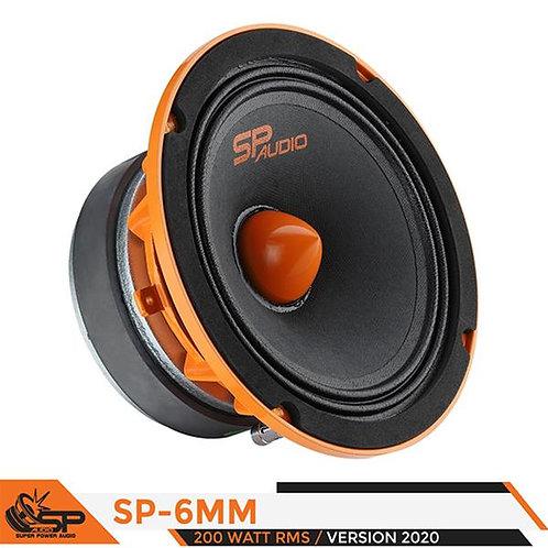 SP Audio SP6MM Mitteltöner 98,1dB 200 Watt RMS