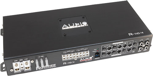 Audio System R110.4