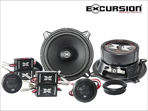 Excursion SX 5C