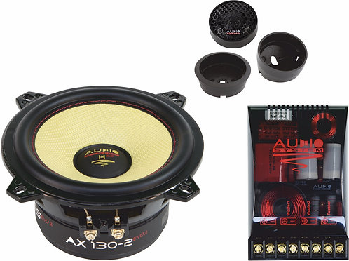 Audio System H130 EVO