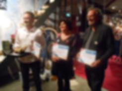 Gagnants de Nimagine 2016