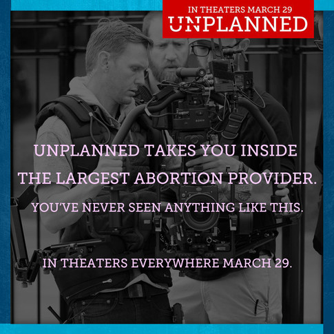 unplanned