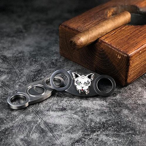 LADY CATS Cigar cutter