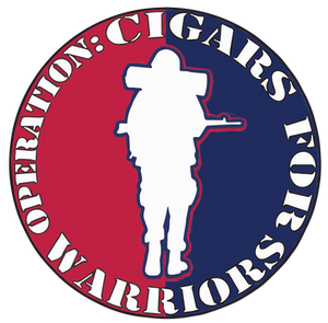 The famous OP: CFW warrior logo