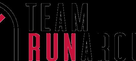 Team Runaround op het web