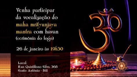 Satyananda Yoga Center