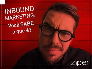 Inbound Marketing: você sabe o que é?