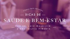 Dr. Luiz Maurício & Dra. Silvia Pimenta