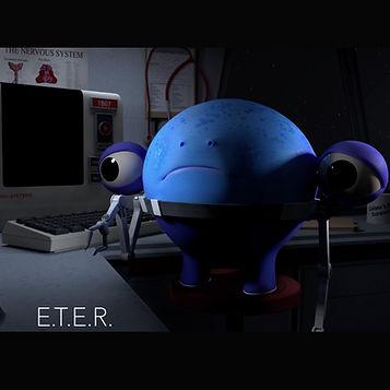 E.T.E.R. artwork