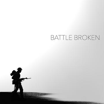 Battle Broken artwork