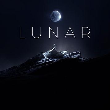 Lunar artwork