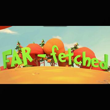 Far-Fetched artwork