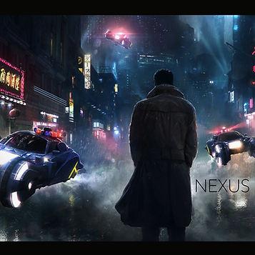 Nexus artwork