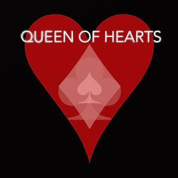Queen Of Hearts artwork